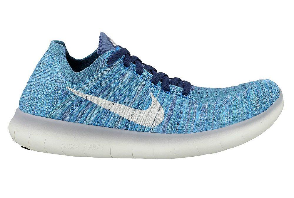 Nike WMNS Free RN Flyknit 831070-404