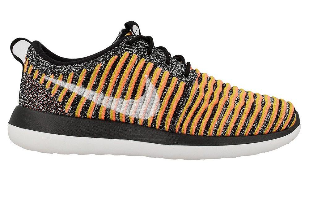 Nike W Roshe Two Flyknit 844929-005