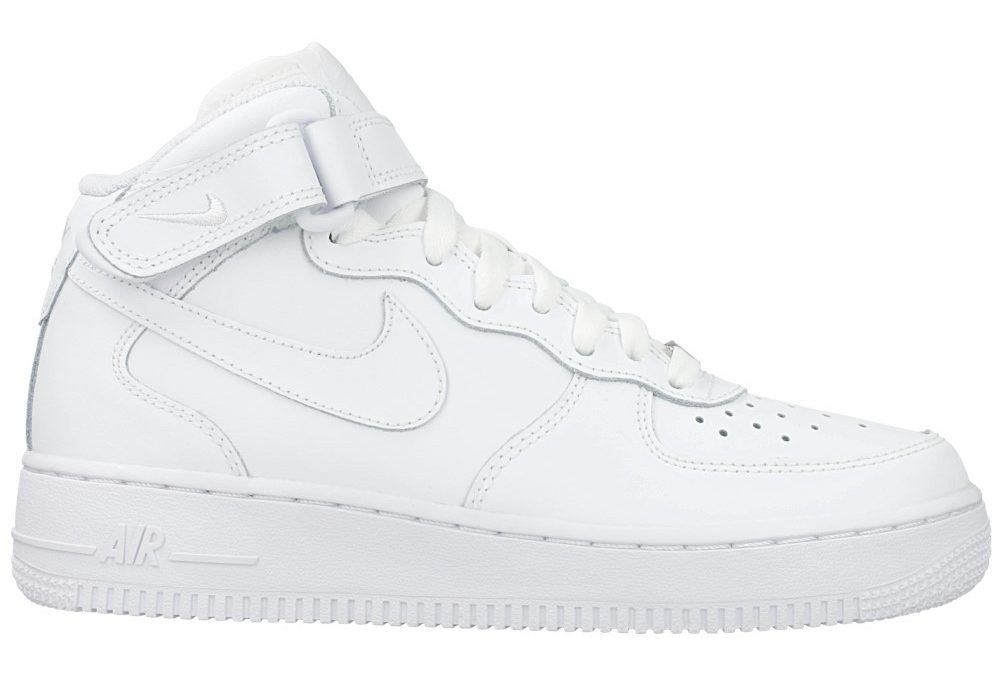 Nike Air Force 1 Mid Gs Oryginalne Buty