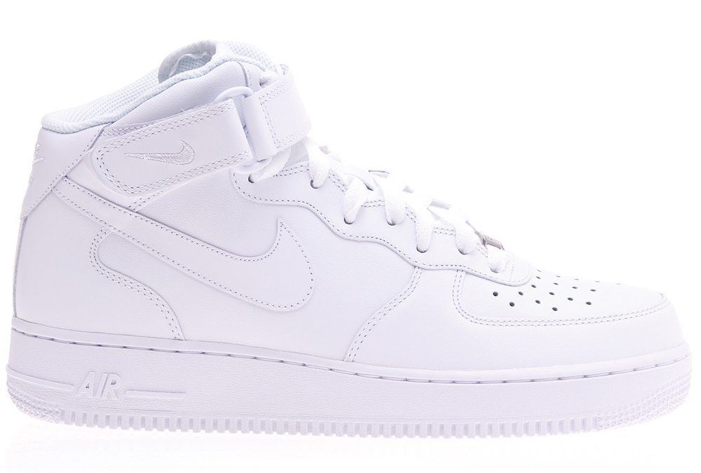 Nike Air Force 1 Mid 07 Oryginalne Buty