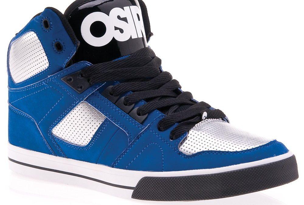 Osiris NYC 83 v f13 (blu/sil/blk)