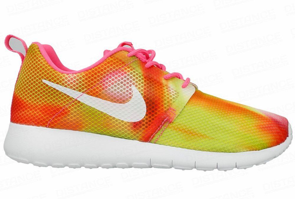 Nike Rosherun Flight Weight Gs 705486-601