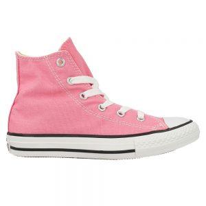 Sneakersy PUMA Vikky Platform Glitz Jr 366856 04 Peach Bud