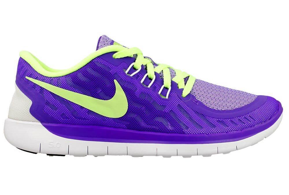 Nike Free 5.0 GS 725114-501