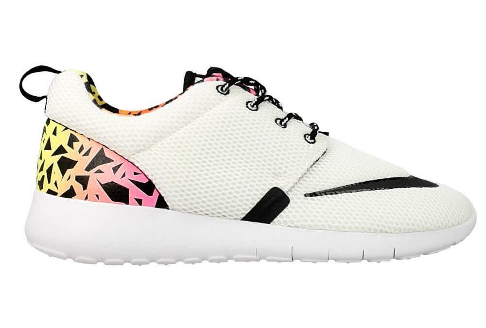 Nike Roshe One FB Gs 810513-100