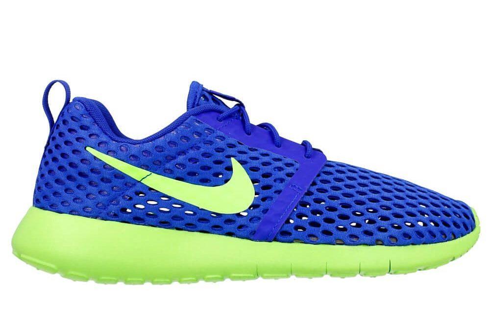 Nike Roshe One Flight Weight Gs 705485-404
