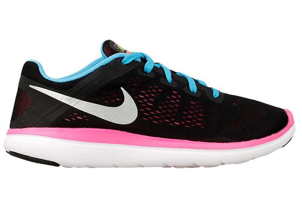 Nike Flex 2016 Rn Gs 834281-001