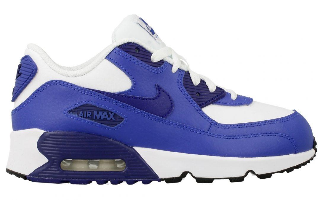 Nike Air Max 90 Ltr Ps 833414-105