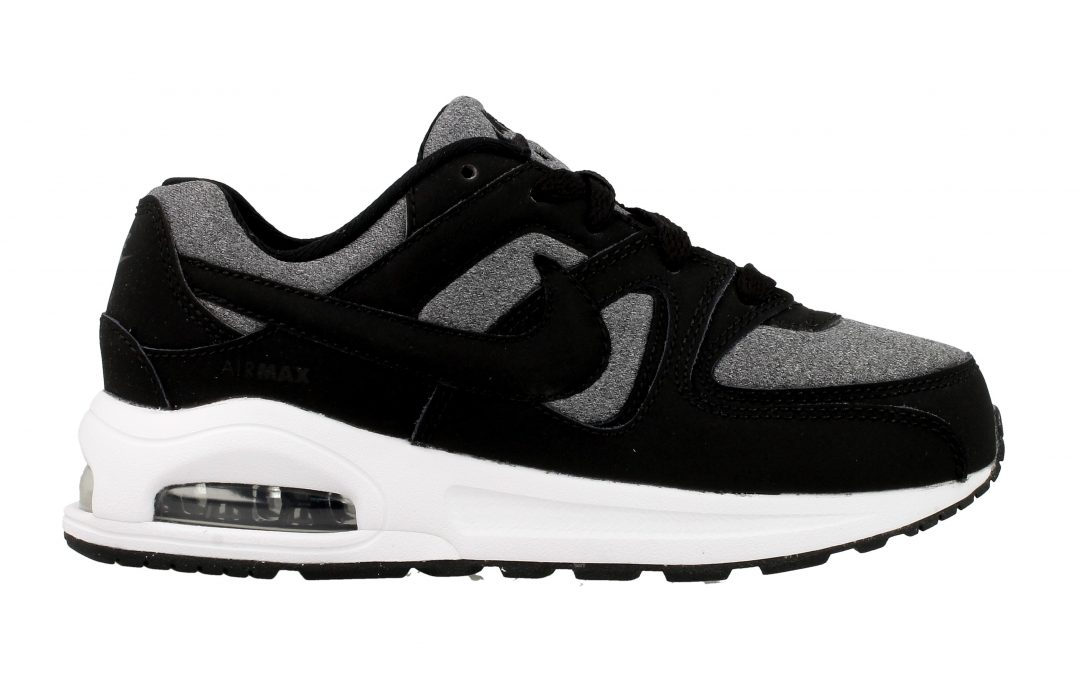 Nike Air Max Command Flex PS 844347 001 Oryginalne Buty