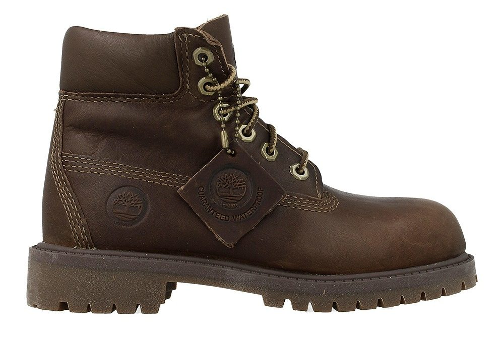 Timberland Authentic 6 Brown 6370R