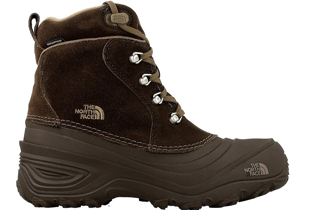 The North Face Youth Chilkat Lace 11 T92T5RRE2