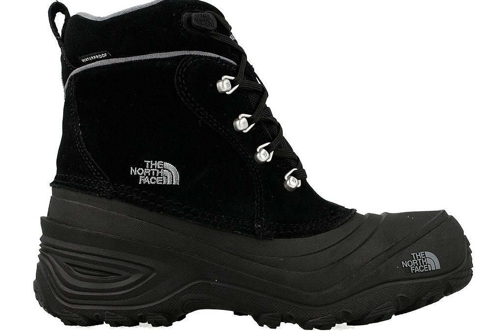 The North Face Youth Chilkat Lace II T92T5RKZ2060