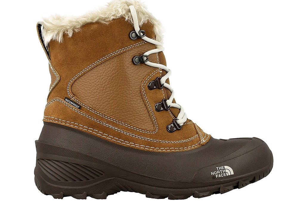 The North Face Youth Shellista Extreme T92T5VNGW.6