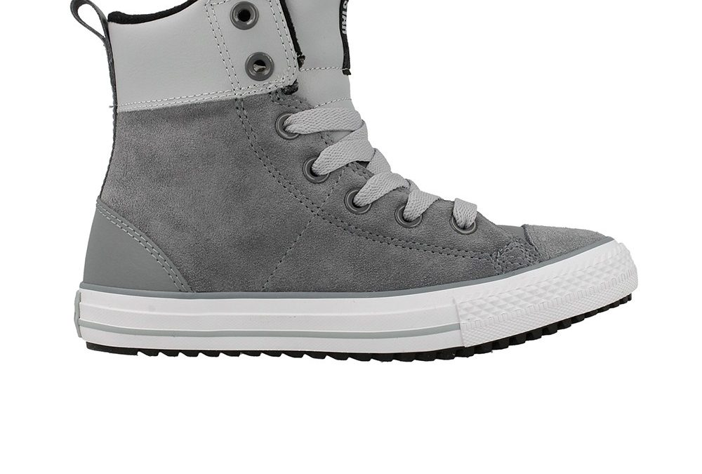 Converse Chuck Taylor All Star Asphalt Boot Hi 658070C