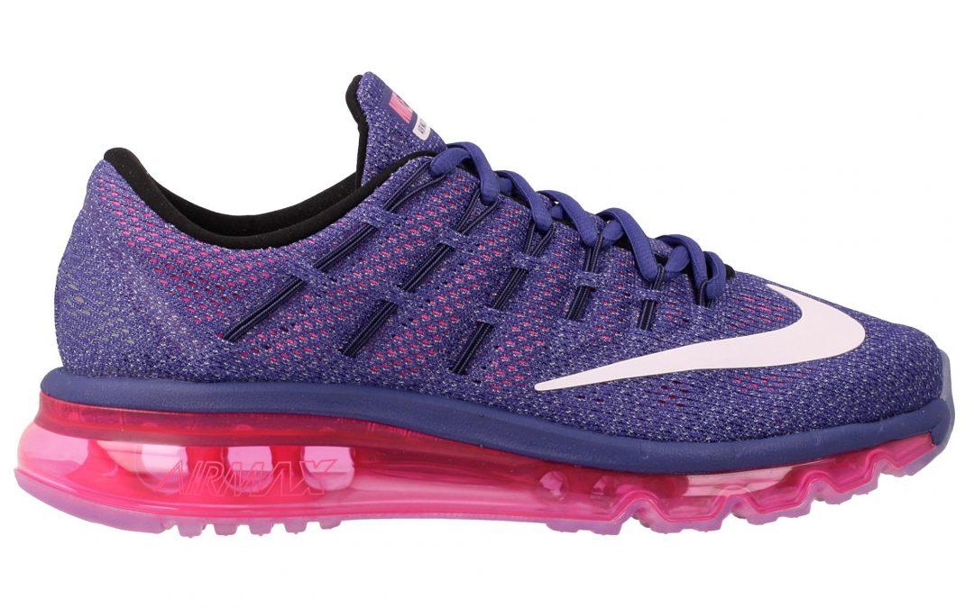 Nike  Wmns Air Max 2016 806772-502