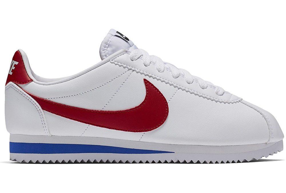 Nike Wmns Classic Cortez Leather 807471-103