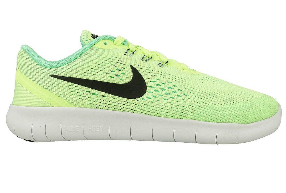 Nike  Free Rn GS 833993-301