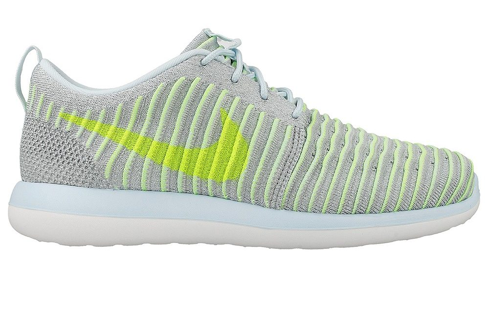 Nike  Roshe Two Flyknit Gs 844620-001