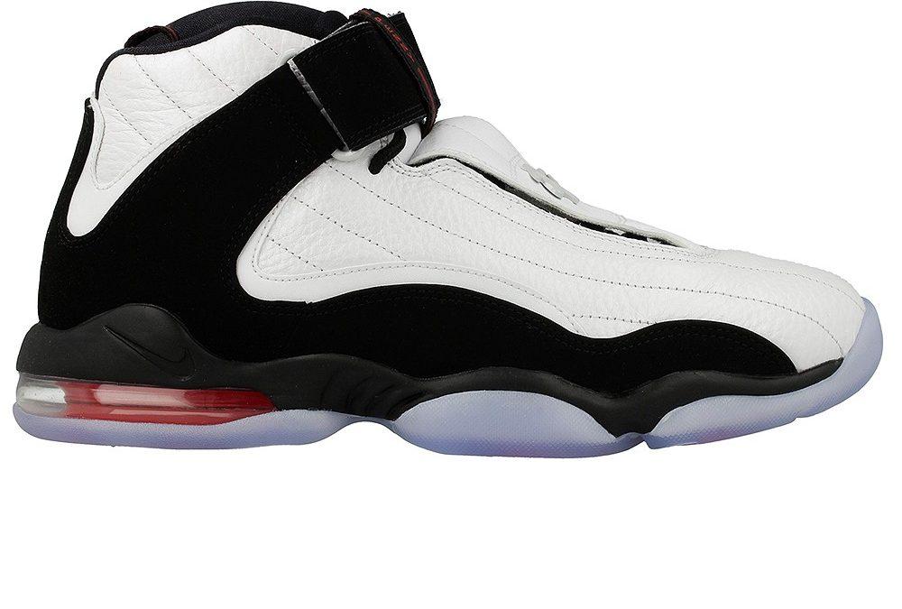 Nike Air Penny IV 864018-101