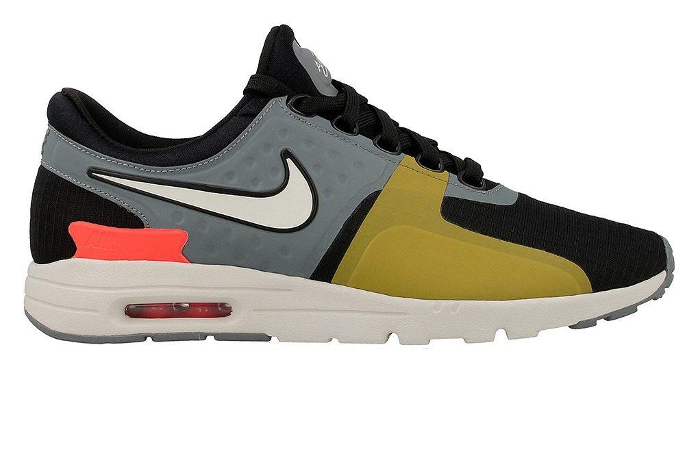 Nike WMNS Air Max Zero SI 881173-001