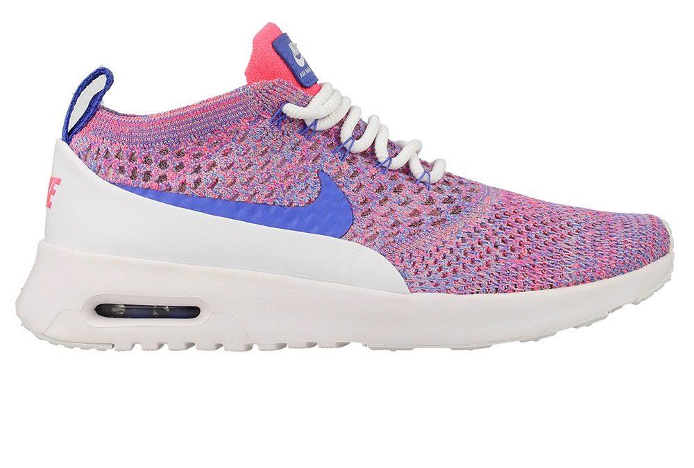 Nike Wmns Air Max Thea Ultra Fk 881175 100 Oryginalne Buty