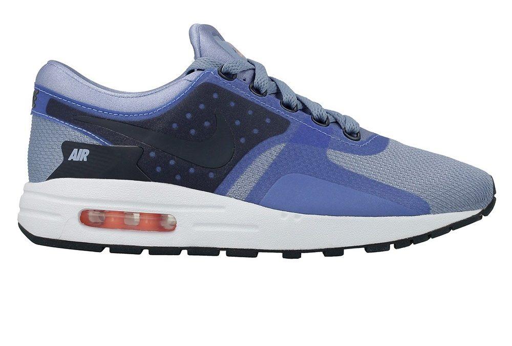 Nike Air Max Zero Essential Gs 881224-400