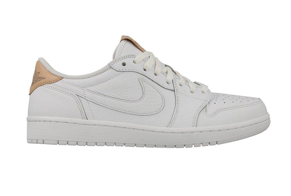 Nike Air Jordan 1 Retro Low OG PREM 905136-100