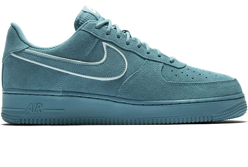 Nike Air Force 1 '07 LV8 SUEDE AA1117-400