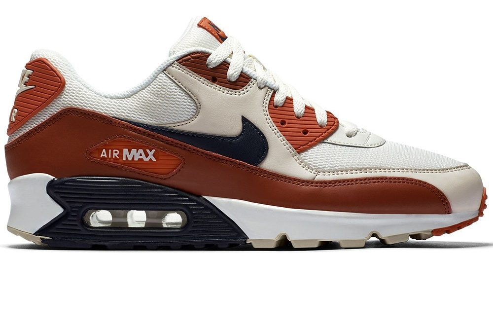 Nike Air Max 90 Essential AJ1285-600