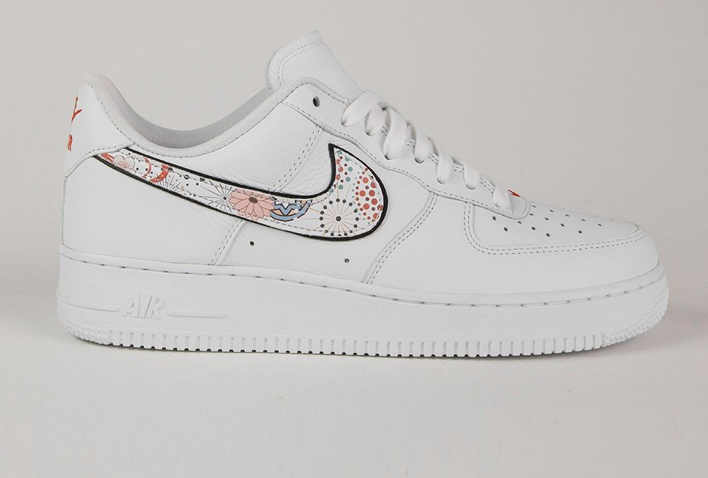 Nike Air Force 1 '07 LNY QS AO9381-100
