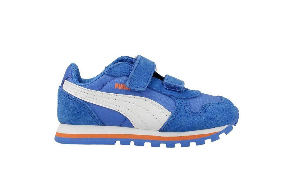 Puma  St Runner NL V Inf 358773-17