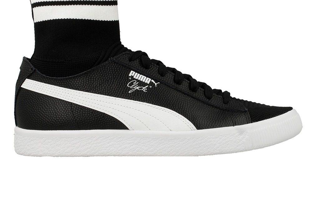 Puma Clyde Sock Nyc 364948-01