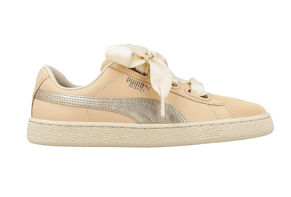 Puma Basket Heart Up WNS 364955-01
