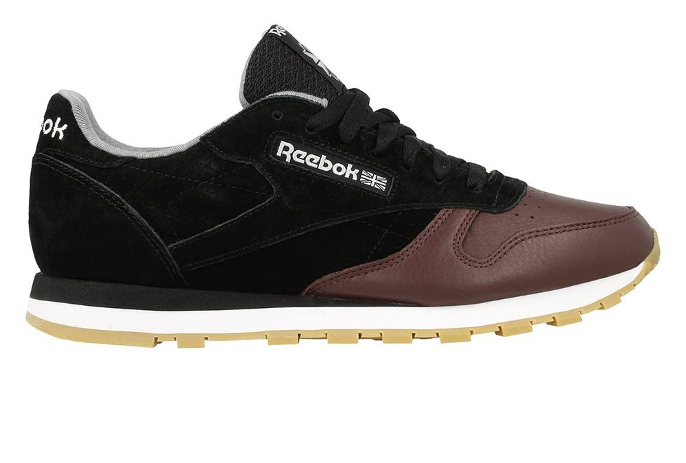 Reebok Cl Leather LS BS5079