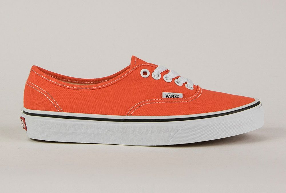 Vans Authentic Flame VA38EM2W1