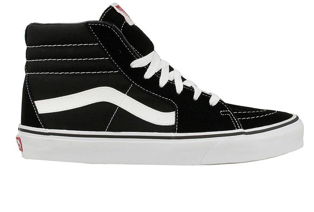 Vans SK8-Hi Black/White VD5IB8C
