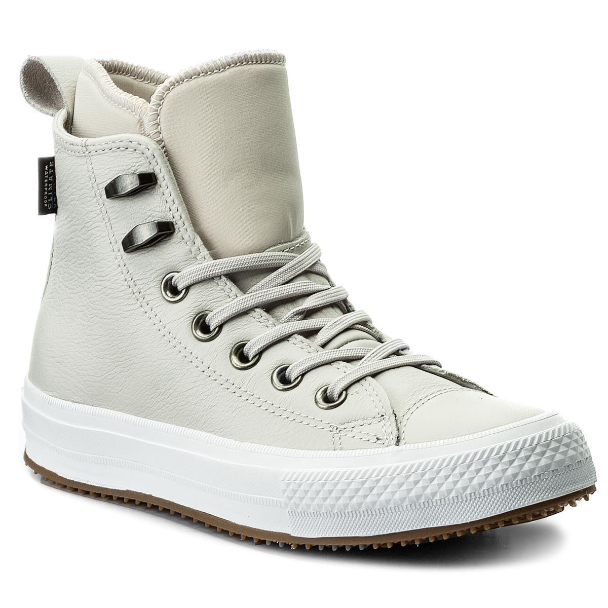 Sneakersy CONVERSE – Ctas Wp Boot Hi 557944C Pale Putty/Pale Putty/White