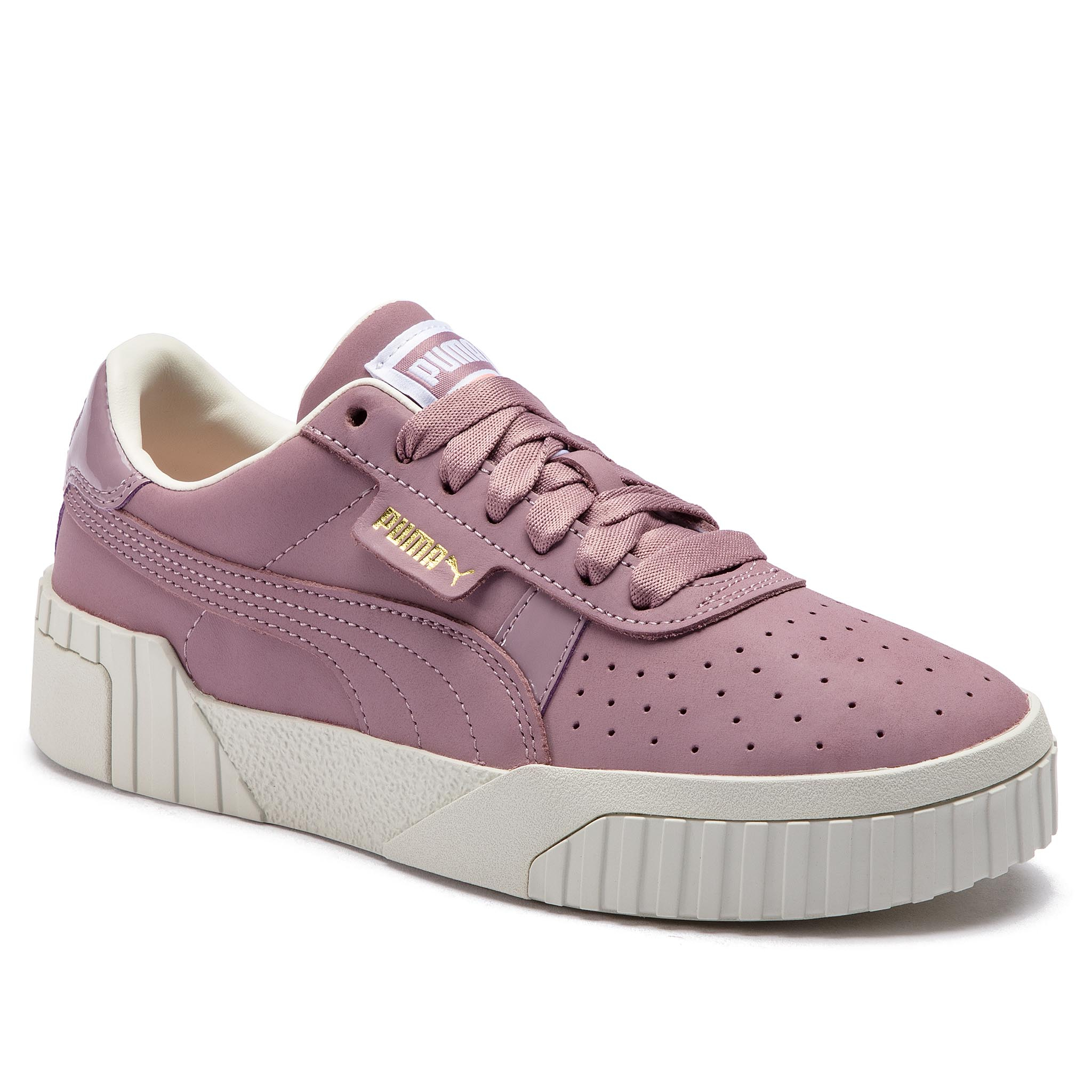 Sneakersy PUMA – Cali Nubuck Wn's 369161 02 Elderberry