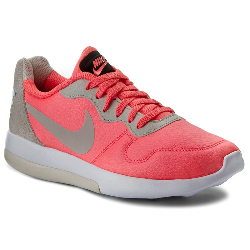 Buty NIKE – Md Runner 2 Lw 844901 602 Lava Glow/Light Bone/Czarne