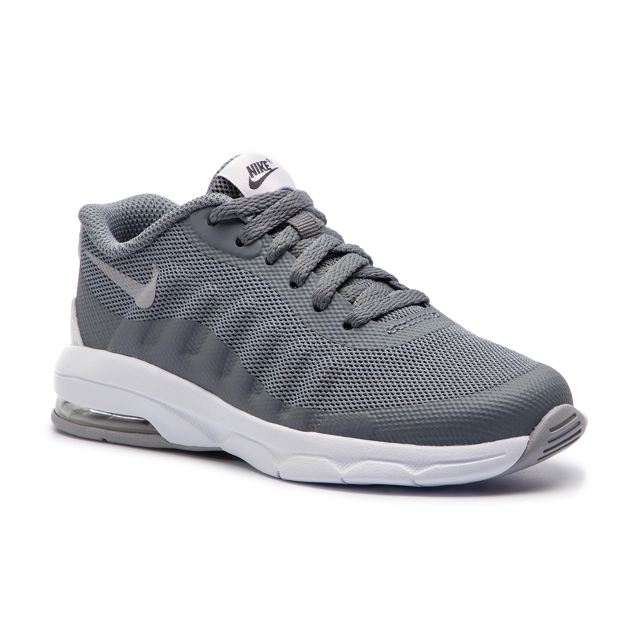 Buty NIKE – Air Max Invigor (PS) 749573 005 Cool Szare/Wolf Szare/Anthracite