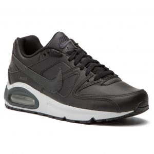 Nike Air Max Command Leather blackneutral greyanthracite (męskie) (749760 001) od PLN 373,12