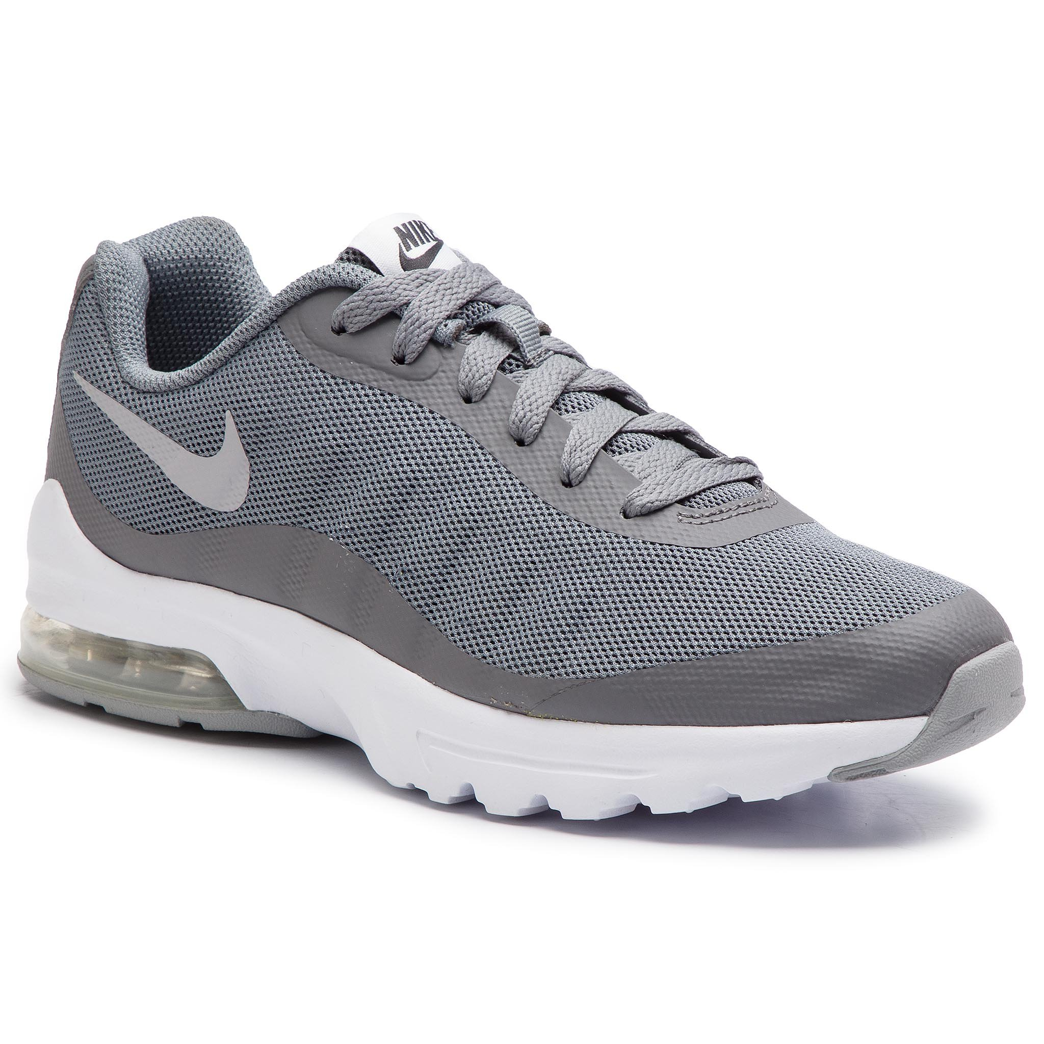 Buty NIKE – Air Max Invigor (GS) 749572 005 Cool Szare/Wolf Szare/Anthracite