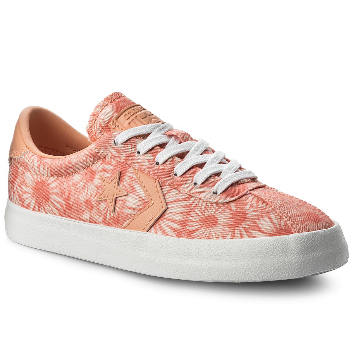 Sneakersy CONVERSE – Breakpoint Ox 159775C Pale Coral/Pale Coral/White
