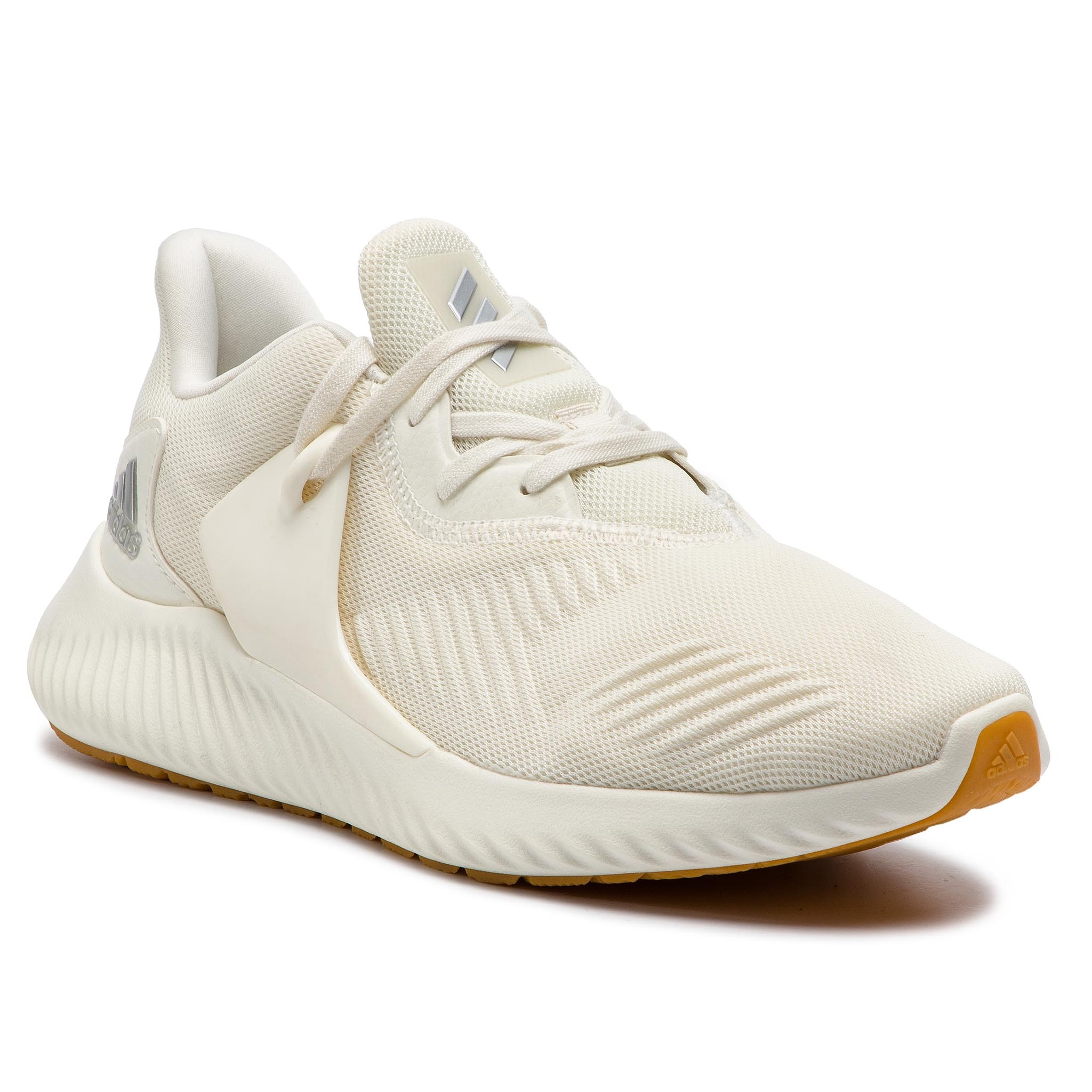 Buty adidas – Alphabounce Rc 2 M D96523  Owhite/Silvmt/Clowhi