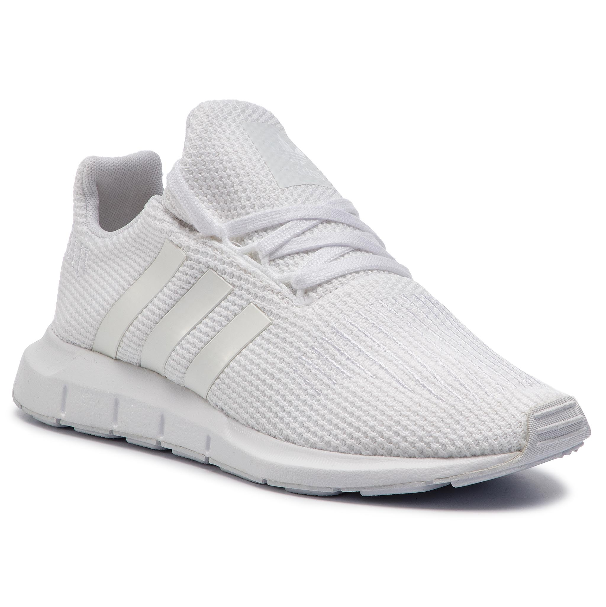 Buty adidas – Swift Run J F34315 Ftwwht/Ftwwht/Ftwwht