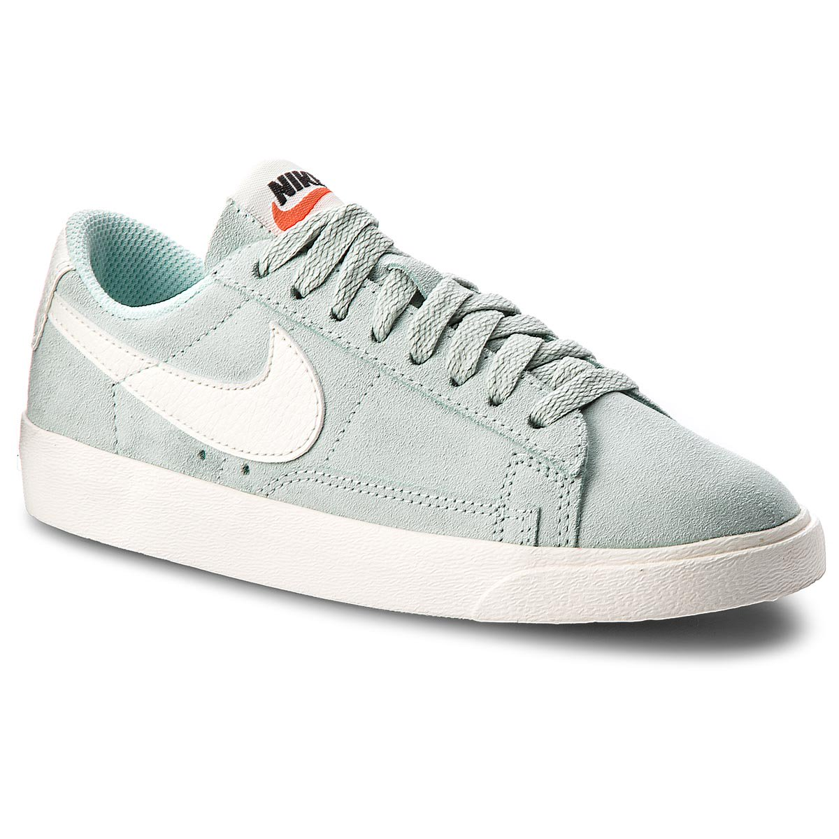 Buty NIKE – Blazer Low Sd AA3962 301 Igloo/Sail/Sail
