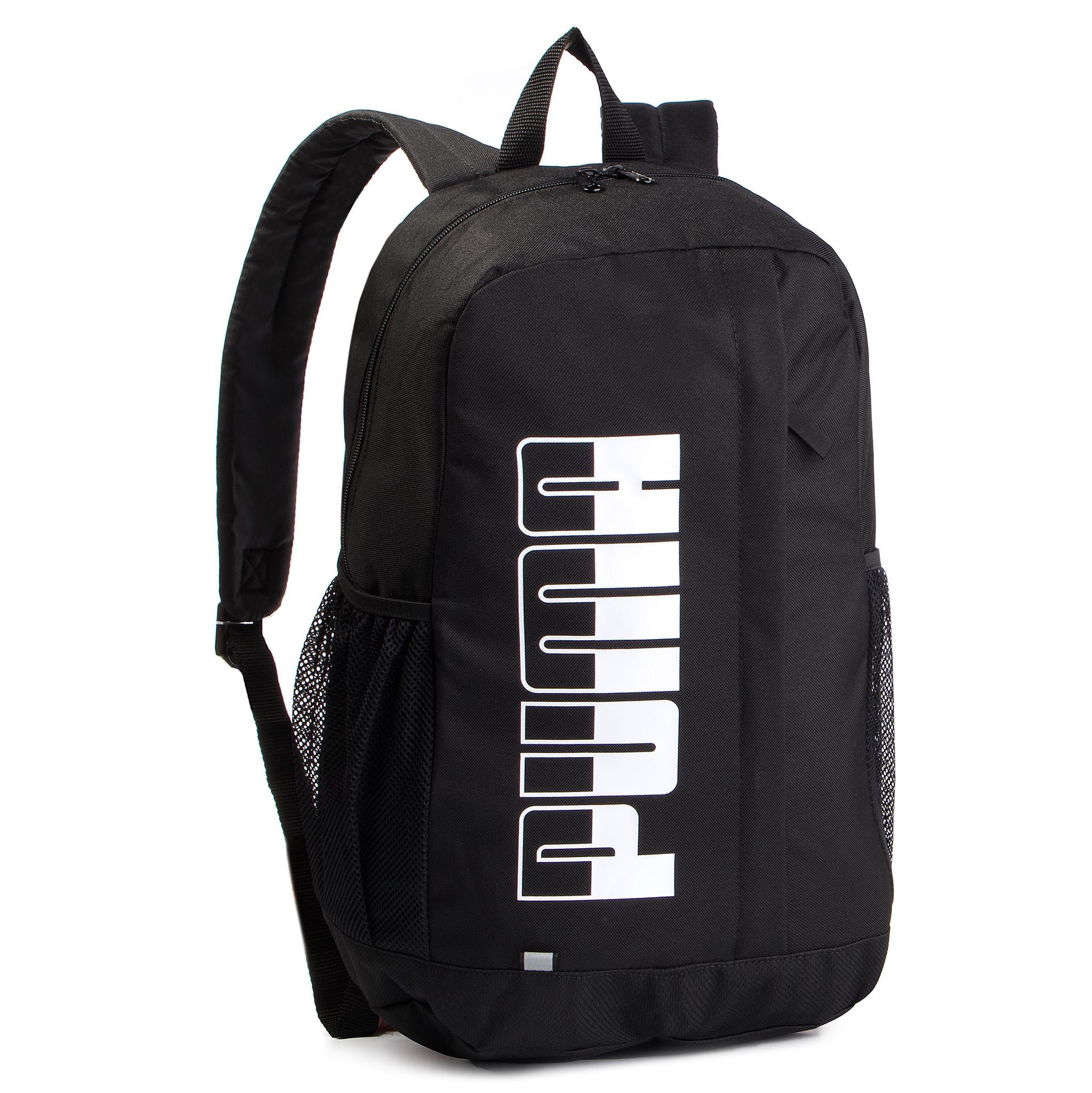 Plecak PUMA – Plus Backpack II 075749  Puma Black