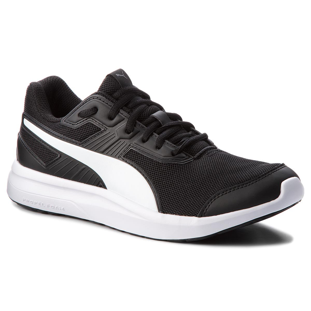 Sneakersy PUMA – Escaper Mesh 364307 01 Puma Black/Puma White
