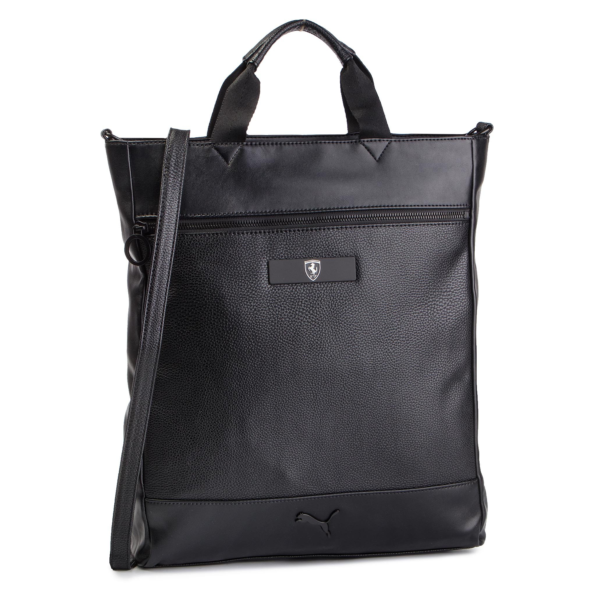 Torba na laptopa PUMA – Sf Ls Shopper 075863 01 Puma Black