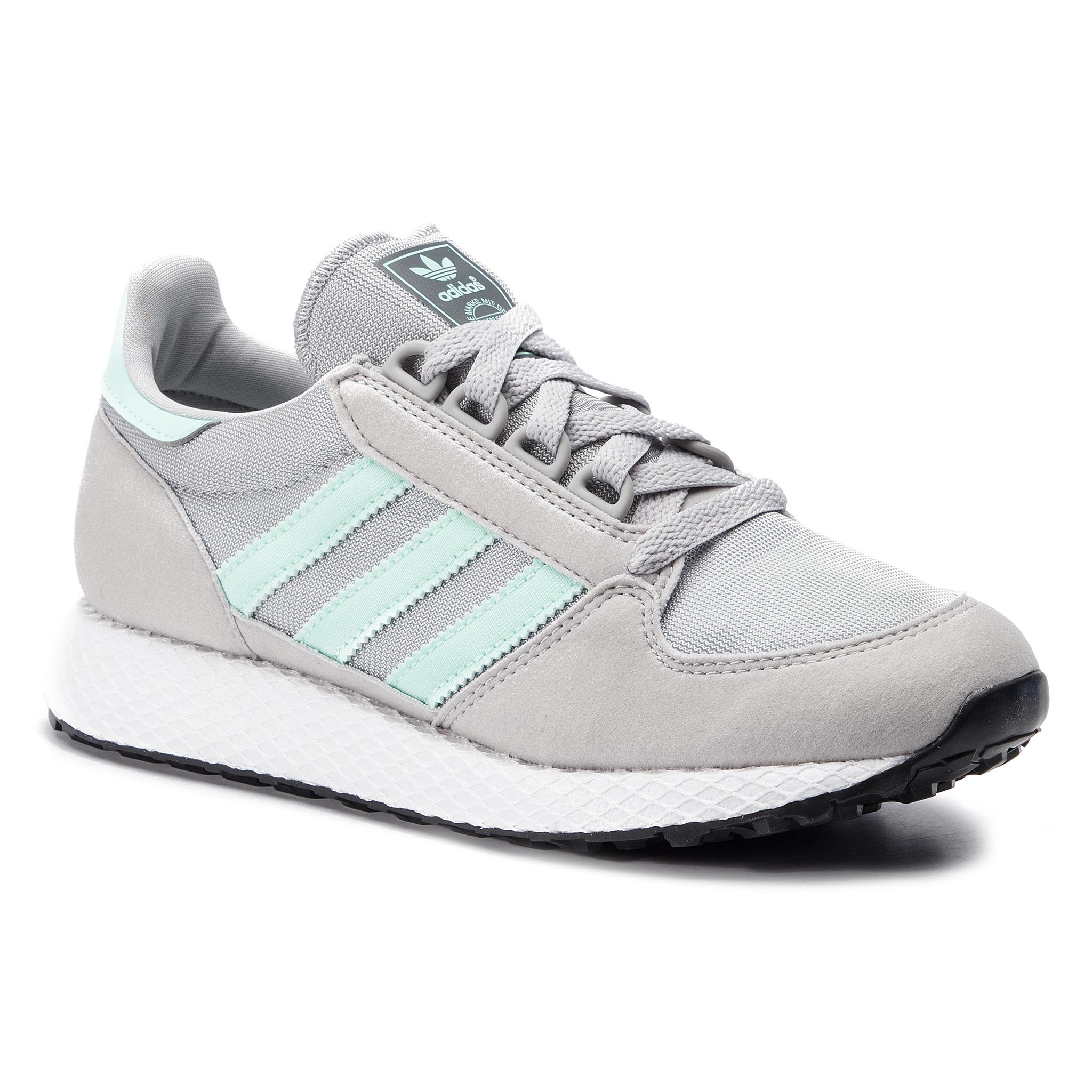 Buty adidas – Forest Grove J CG6799 Gretwo/Clemin/Grefou